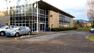 Primary Photo of Redshank House, Alness Point Business Park, Alness IV17 0UP
