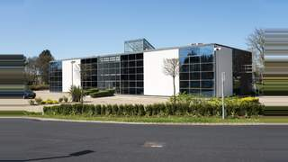Primary Photo of Suite 4, Building 4.3, Frimley 4 Business Park, Frimley, Surrey, GU16 7SG