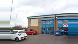 Primary Photo of Units 17 Brunel Court Waterwells Business Park Gloucester GL2 2AL