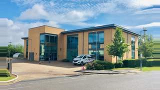 Primary Photo of Building 2, Harlequin Office Park, Bristol, BS16 7FN