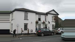 Primary Photo of Former Natwest Building Beaufort, Crickhowell Crickhowell POWYS, NP8 1AB