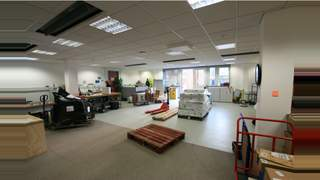 Primary Photo of A2 (Ground Floor) Cody Technology Park, Ively Road, Farnborough, Hampshire, GU14 0LX