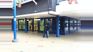 Primary Photo of Unit 66, 55 The Mall, Charter Walk Shopping Centre, BURNLEY, BB11