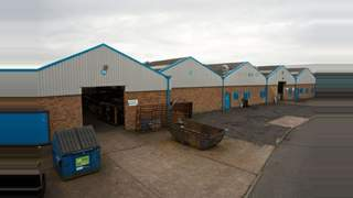Primary Photo of Strawberry Lane Industrial Estate - Units 11-15