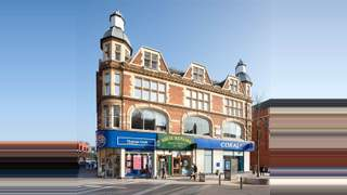 Primary Photo of Redhill Chambers, 2D High St, Redhill RH1 2RJ