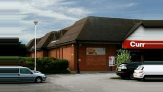 Primary Photo of 1, Red Square Retail Park, Sompting Road, Worthing BN14 9EY