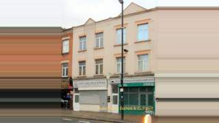 Primary Photo of W Hendon Broadway, London NW9 6AE
