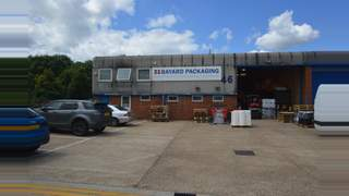 Primary Photo of Unit 46, Silverwing Industrial Estate, Imperial Way, Croydon, Surrey, CR0 4RR