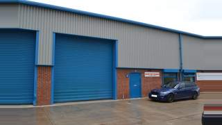 Primary Photo of 6, Neepsend Industrial Estate, 80 Parkwood Road, Sheffield, South Yorkshire S3 8AG