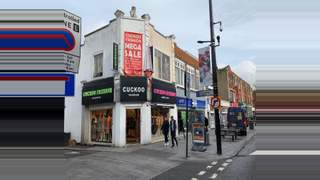 Primary Photo of 42 The Broadway, Southall, UB1 1QB