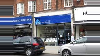 Primary Photo of 48 Golders Green Road, London NW11