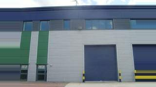Primary Photo of Unit 29 Chancerygate, Denbigh Road, Bletchley, Milton Keynes, MK1 1DB