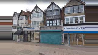 Primary Photo of 194 High Road, Woodford Green, Woodford Green, Essex, IG8 9EF