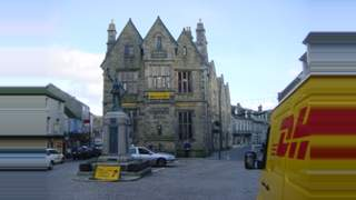 Primary Photo of Room 1, Coinage Hall, Boscawen Street, Truro, Cornwall