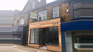 Primary Photo of 944 Ecclesall Road, Sheffield, South Yorkshire, S11