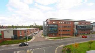 Primary Photo of I2 Centre, Hamilton Court, Mansfield, NG18 5FB