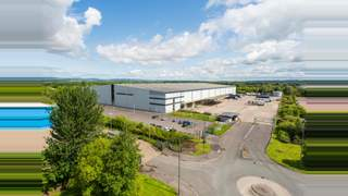 Primary Photo of WA248, Western Approach, Western Approach Distribution Park, Bristol, BS35 4GG