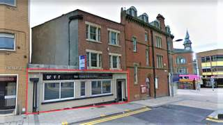 Primary Photo of 4 Cheapside Hanley Stoke On Trent Staffordshire