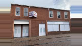 Primary Photo of 24/26 Market Place/Cank Street, Leicester, Leicestershire, LE1 5GF