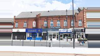 Primary Photo of Station Road, Wallsend