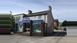 Primary Photo of Transport House, 52-54 Chester Road E, Shotton, Deeside CH5 1QA