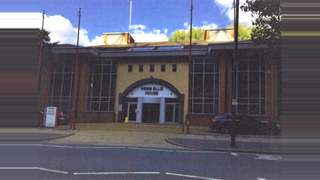 Primary Photo of Webb Ellis House, - Refurbished Offices Space