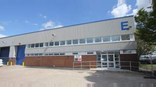 Primary Photo of First Floor Unit E Griffin Industrial Park, Brunel Road, Totton, Southampton, SO40 3SH