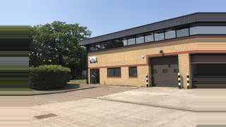 Primary Photo of The Brunel Centre, Newton Road, Crawley, West Sussex RH10 9TU