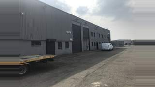 Primary Photo of Unit C, Linwood Industrial Estate, 3a Lyon Road, Linwood, Paisley PA3 3BQ