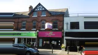Primary Photo of 2 Northenden Road, Sale M33 3BR