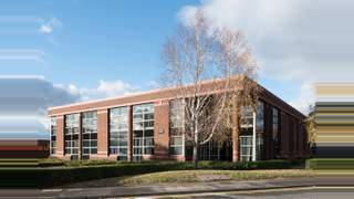 Primary Photo of 640 Eskdale Road, Winnersh Triangle, WOKINGHAM, Wokingham
