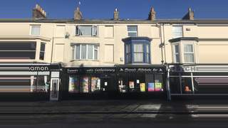 Primary Photo of 33 & 35 Dean Road Scarborough North Yorkshire YO12 7SN