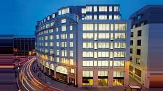 Primary Photo of 40 Gracechurch Street, London, EC3