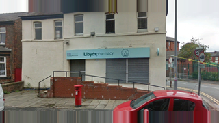 Primary Photo of 115 New Lane, Eccles, Manchester M30 7JW