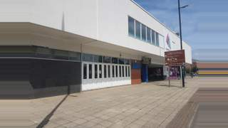 Primary Photo of Middleton Grange Shopping Centre Management Suite, Victoria Road, Hartlepool TS24 7RZ