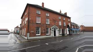 Primary Photo of Swan Street, Alcester, B49