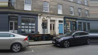 Primary Photo of 72 St. Stephen Street, Edinburgh, EH3 5AQ