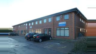 Primary Photo of Kelfield House, Berkeley Business Centre, Doncaster Road, Scunthorpe, North Lincolnshire DN15 7DQ