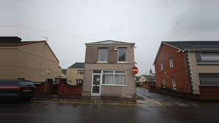 Primary Photo of 5 The Ropewalk, Neath SA11 1EW