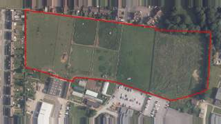 Primary Photo of Recreational Fields, Doe Quarry Lane, Dinnington, Sheffield, South Yorkshire, S25 2NF