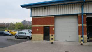 Primary Photo of Unit 1 Phase 4 Forde Court Brunel Industrial Estate, Newton Abbot, Devon, TQ12 4BT