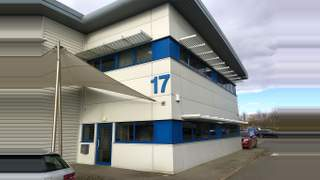 Primary Photo of 1st Floor Aspect House, 17 Callywith Gate Industrial Estate, Launceston Road, Bodmin PL31 2RQ