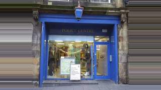 Primary Photo of 188 High Street, The Royal Mile, Edinburgh, EH1 1QX