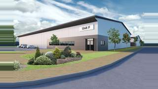 Primary Photo of Unit F, Beighton Business Park, Chesterfield Road, Rotherham