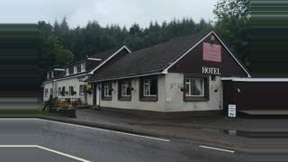 Primary Photo of Aonach Mor Hotel, Spean Bridge, - PH34 4DX