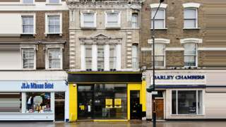Primary Photo of 103 Westbourne Grove, Bayswater, London W2 4UW