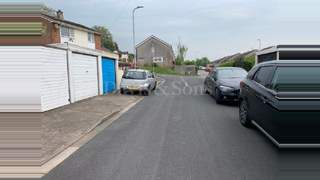 Primary Photo of Off Quantock Drive, Newport, Gwent NP19 9DF