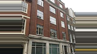 Primary Photo of Standard House, 12-13 Essex St, London WC2R 3AA