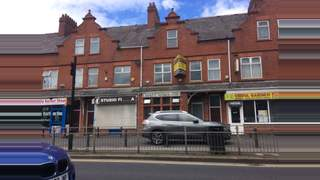 Primary Photo of 898 Chester Road, Stretford, Manchester, Greater Manchester