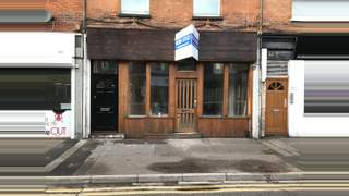 Primary Photo of 842 Christchurch Road, Boscombe, Bournemouth, BH7 6DQ